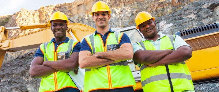 OSHA 7500: INTRODUCTION TO SAFETY AND HEALTH MANAGEMENT