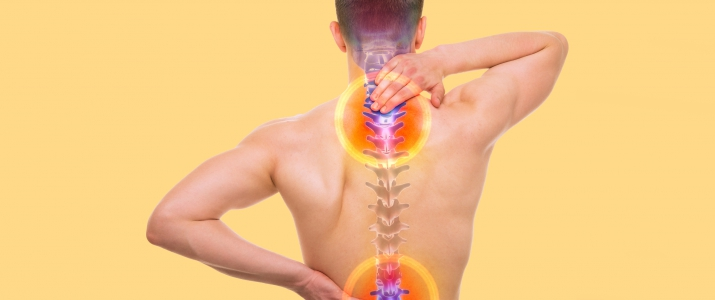 Occupational Medicine Back Pain Treatment Lecture